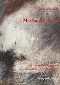 Boek Bentinck Massagetherapie